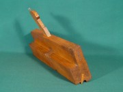 5/8 inch Boxed Beading Plane by Griffiths  - Product Image