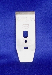  2 inch Stanley Chip Breaker, Patent Dec. 24, 1867 - Product Image