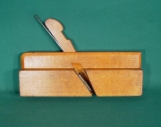 3/4 inch Ovolo Plane by Tyzac &amp; Son - Product Image