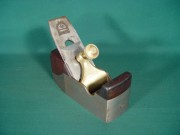 Coffin Smoothing Plane by Wm. Marples - Product Image