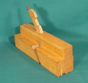  Complex Molding Plane by Wm. Marples, Hibernia, 1 1/4 Quirk Ovolo - Product Image
