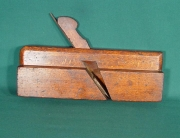 Ogee Molding Plane by A. Mathieson, Glasgow - Product Image