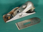 Millers Falls No 206 Steel Block Plane - Product Image