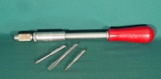 "North Bros. ""Yankee"" No 130A Ratchet Screw Driver - Product Image"