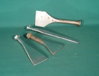 Shipwright's Caulking Irons - Product Image