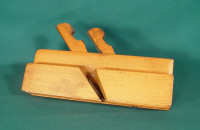 Twin Iron Complex Molding Plane by Mathieson - Product Image