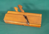 Twin iron Complex Molding Plane by Miller - Product Image