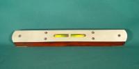 10 inch Mahogany Level - Product Image