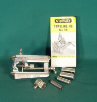Stanley No 59 Dowelling Jig - Product Image