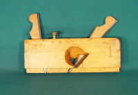 7/8: Dado Plane by Auburn Tool Co. - Product Image