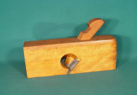 """2 """" Skewed Dado by M. Crannel, Albany - Product Image"""