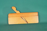 1/8th inch Bead Plane by Oswego Tool Co. NY - Product Image