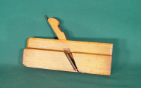 5/8 inch Astragal Molding Plane by Holtsaffel - Product Image