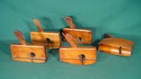 5 Coachmaker's Planes - Product Image