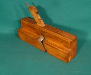Lying Ogee with Bevel, Complex Molding Plane by Cox & Luckman - Product Image